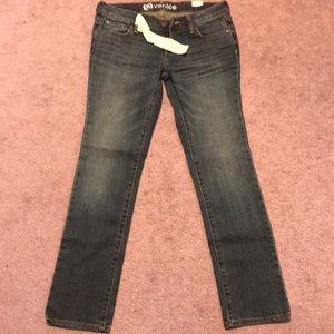 NEW Bullhead skinny jeans